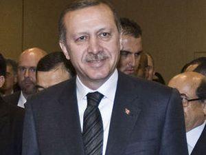 Başbakan Erdoğan ağladı