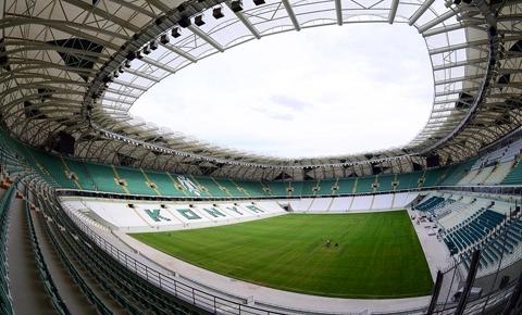 Akhisar Belediyespor maçının bilet fiyatları belli oldu
