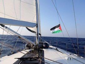 İsrail Gazzeye Özgürlük Filosuna müdahale etti