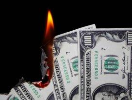 Dolar yeniden 2,70li seviyelere çıktı
