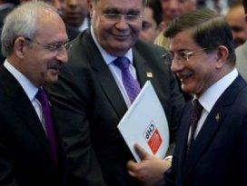 AK Parti-CHP koalisyonu için imkansız dediler