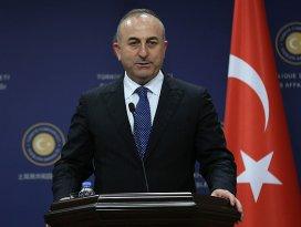 Suriye konusunda Meclisten alınan yetki kararı var