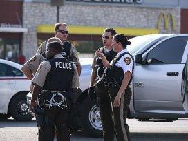 ABDde polise başörtüsü davası