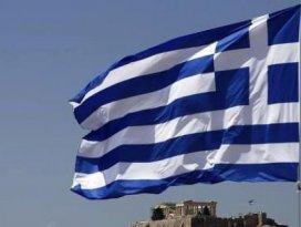 Yunanistan için internetten para topluyorlar