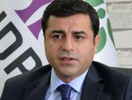 HDPden Meclis Başkanlığı için şaşırtan karar!