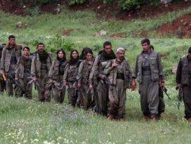 PKK silahlı kuvvetlerini kurmak istiyor