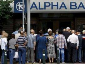 Yunanlılar hücum etti! Patlama yaşandı