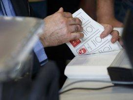 Bazı sandıklarda sadece HDPye oy çıktı