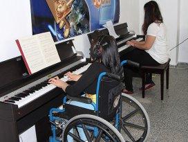 Engelli çocuklarla sosyal ilişki kabul edilebilir