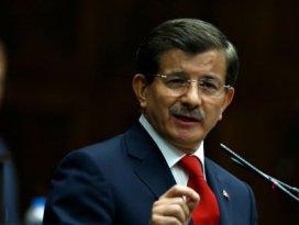 AK Partinin iki yıl şartı
