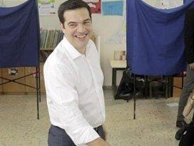 Yunanistanda tam bir rezalet!