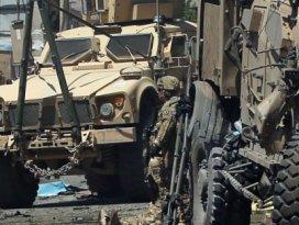 Afganistanda 49 DAEŞli öldürüldü