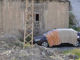 Bu lüks otomobilin sahibi şoke etti!