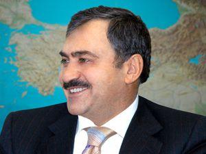 Bakan Eroğlu Konyaya ödül ile birlikte müjde de verdi