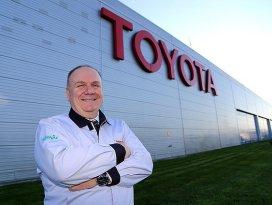 Toyota 2016da önemli sayıda işçi alacak