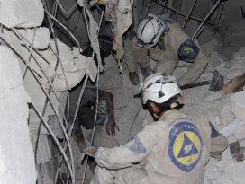 Halepte iftar vaktinde saldırı