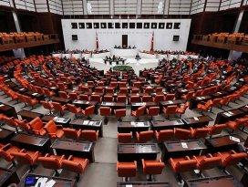 Meclis Başkanlık Divanı 18 kişiden oluşacak