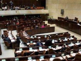 İsrail Türkiyeye karşı o kartı açtı