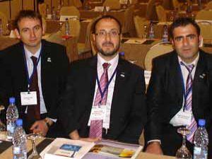 Konyalı işadamları Libyaya uzandı