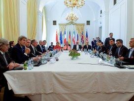 İranla nükleer anlaşma sağlandı