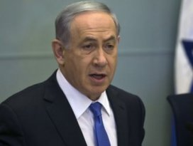 Netanyahu: İranla anlaşma tarihi hata