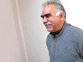 Öcalana sürpriz cezaevi arkadaşı