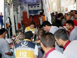 27 kişi öldü, çok sayıda yaralı var!