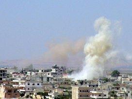 Suriyede stratejik noktalarda üstünlük savaşı