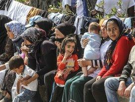 Avrupa ülkeleri 22 binden fazla göçmen kabul edecek