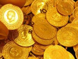 Çeyrek altın 106,5 TLye inebilir