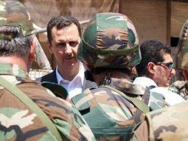 Esed ile YPG arasında ittifak kuruldu