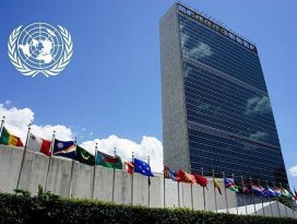 BMden Suriye rejimine çağrı