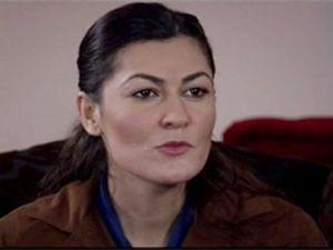 Vadideki bu kadın Emine Ayna mı?