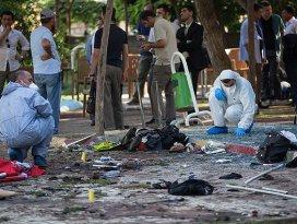 Canlı bombanın kimliği kesinleşti