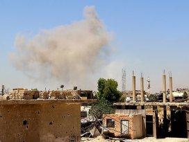 Esed rejiminin saldırılarında 33 sivil öldü