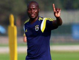 Fenerbahçeden Sow için çılgın karar!
