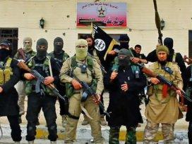 IŞİDe karşı 4 ayaklı strateji