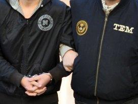 Ankarada gözaltına alınan 6 kişi tutuklandı