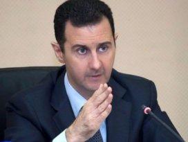 Suriyeli muhaliflerden Esedle ilgili flaş karar