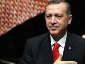 Erdoğan, Bahçeliye selam gönderdi