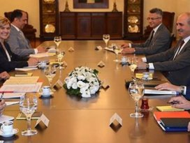 AK Parti ile CHP arasında yeni görüşme