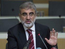 Yıldız: HDP ve Demirtaş aslına dönmüştür