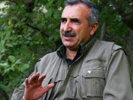 Murat Karayılanın karargahı da vuruldu!