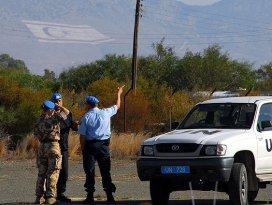 Kıbrıstaki barış gücünün görev süresi uzatıldı