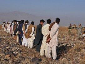Taliban barış görüşmelerini reddetti