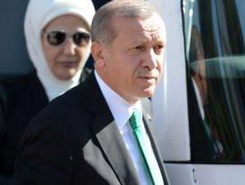 Batı medyası yine Erdoğanı hedef aldı