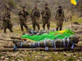 Ağır kayıplar veren PKKnın son oyunu