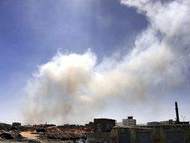 Yemende 40 husi militanı öldürüldü