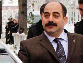 Zekeriya Özden skandal PKK Tweeti