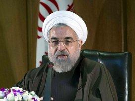 Ruhani komşu ülkelerle ilişkileri düzeltmekte başarısız